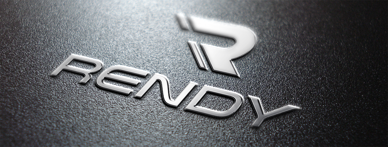 rendy logo promo